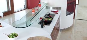 Kitchens > Completed Projects > Crystal Kitchen