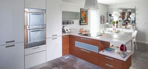 Kitchens > Completed Projects > Mood Kitchen, Newry